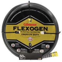 Gilmour 1058050 5/8x50 ft Flexogen Garden Hose