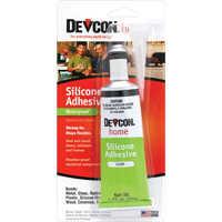 Devcon S120 1 oz Silicone Adhesive