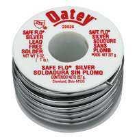 Oatey 29025 Silver Solder 1lb