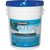 Gardner-Gibson 0063198 5g Sta-Kool 10yr Roof Coating
