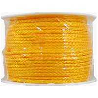 Wellington-cordage 10859 Rope Polyp Braid 1/2x250