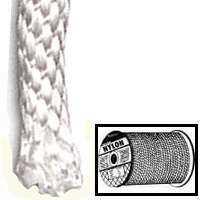 Wellington-Cordage 10172 Rope Nylon Braid 3/8x500 Ft