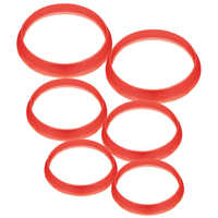 Plumb Pak PP855-13 Slip Joint Washers Assorted