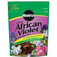 Scotts 72678500 8 Qt African Violet Mix