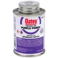 Oatey 30755 4 oz Lovoc Purple Primer