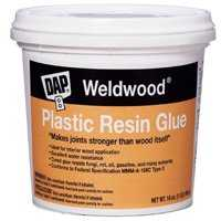 Dap 00203 1lb Tan Carpenter Wood Glue