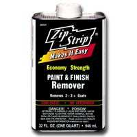 Absolute Coatings, Inc 88004 Zip Strip Economy Remover