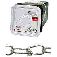 Campbell Chain 075-2426 2/O 275 ft Dbl Loop Chain