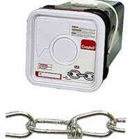 Campbell Chain 075-4126 #1 450 ft Dbl Loop Chain
