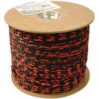 Wellington-cordage 13317 3/8 In Poly Truck Rope 600 Ft