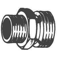 Plumb Pak 6448278 Hose Adapter