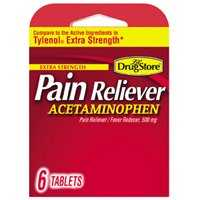 Lil Drug Store 6465504 Lil Drug Pain Reliever