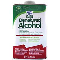 WM Barr QKGA75003 Green Denatured Alcohol Qt