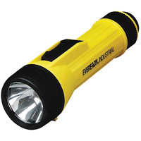 Energizer Battery 1251L Flashlight 2d LED Ind Economy