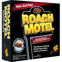 Spectrum Group 6542039 Roach Motel 2pk