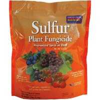 Bonide Products 142 4lb Sulfur Dust