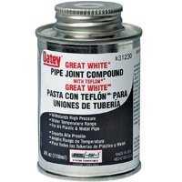 Oatey 31230 4 oz Ptfe Pipe Joint Compound
