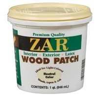 United Gilsonite Laboratories 30912 Qt Zar Wood Patch