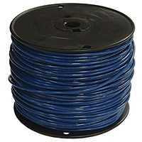 Southwire 14BLUE-STRX500 14bl-Strx500 Thhn Single Wire