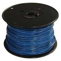 Southwire 14BLUE-SOLX500 14bl-Solx500 Thhn Single Wire