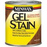 Minwax 66010000 Chestnut Gel Stain Quart