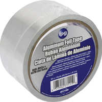 Intertape 91412 2 in x10yd Aluminum Foil Tape