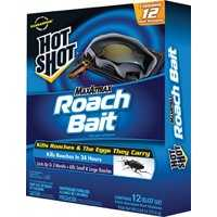 Spectrum Group 2030W Max Attrax Roach Baits