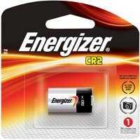Energizer Battery 0067603 E2 Size Cr2 3v Photo Lithm Bat