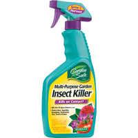 Spectrum Group HG-93078 24 oz Garden Insect Killer Rtu