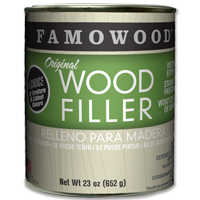 Eclectic Products 36021130 Pine Wood Filler
