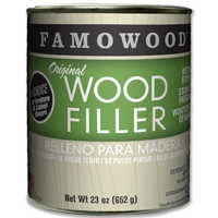 Eclectic Products 36021134 Red Oak Wood Filler