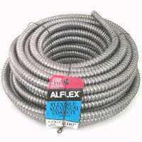 Southwire FO5000025M 1/2 in x25 ft Ac Flex Conduit