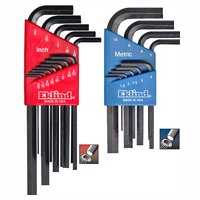 Eklind Tool 10022 22pc Combo Hex Key Set