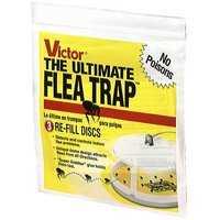 Woodstream M231 Victor Flea Trap Refills