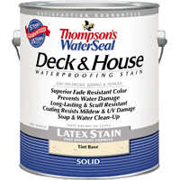 Thompsons 16781 Tws D&h Latex Solid Tint Base
