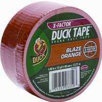 Shurtech Brands, Llc 868090 Orange Ducktape 1.88x15yd