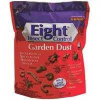 Bonide Products 786 3lb Eight Garden Dust