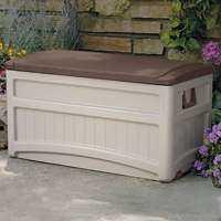 Suncast DB8000B 73 Gallon Deck Box