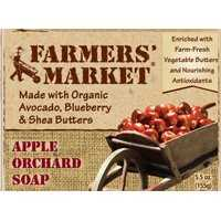 Beaumont Products Inc 946872078-12PK 946872078 Soap Apple Orchard