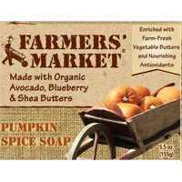 Beaumont Products Inc 946872079-12PK 946872079 Soap Pumpkin Spice
