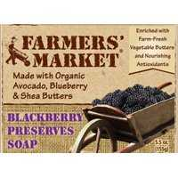 Beaumont Products Inc 946872080-12PK 946872080 Soap Blackberry