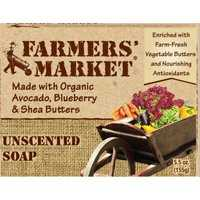 Beaumont Products Inc 946872083-12PK 946872083 Soap Unscented