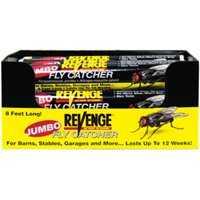 Bonide Products 46220 Revenge Jumbo Fly Catchers