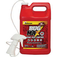 Enforcer EBM128 Gallon 1yr Home Pest Control