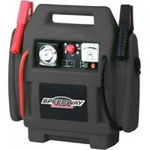 North American Tool Ind 7226 4-In1 Jumpstart