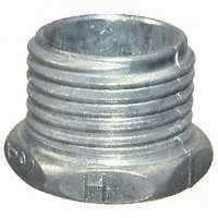 Halex Company 90701 1/2 Rigid Conduit Chase Nipple