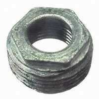 Halex Company 91321 3/4x1/2 Rigid Reducing Bushing