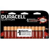 Duracell 6949853 Duracell Quantum Aa Battery