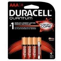 Duracell 66249 Duracell Quantum Aaa Battery