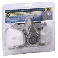 3M 6211PA1-A/R6211 Paint Spray Respirator